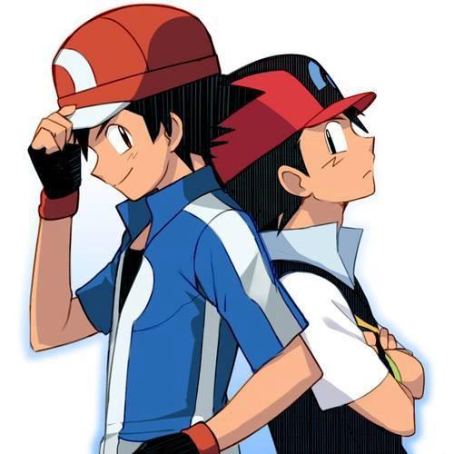 Mr. Fuji racconta: La vera età di Ash Ketchum